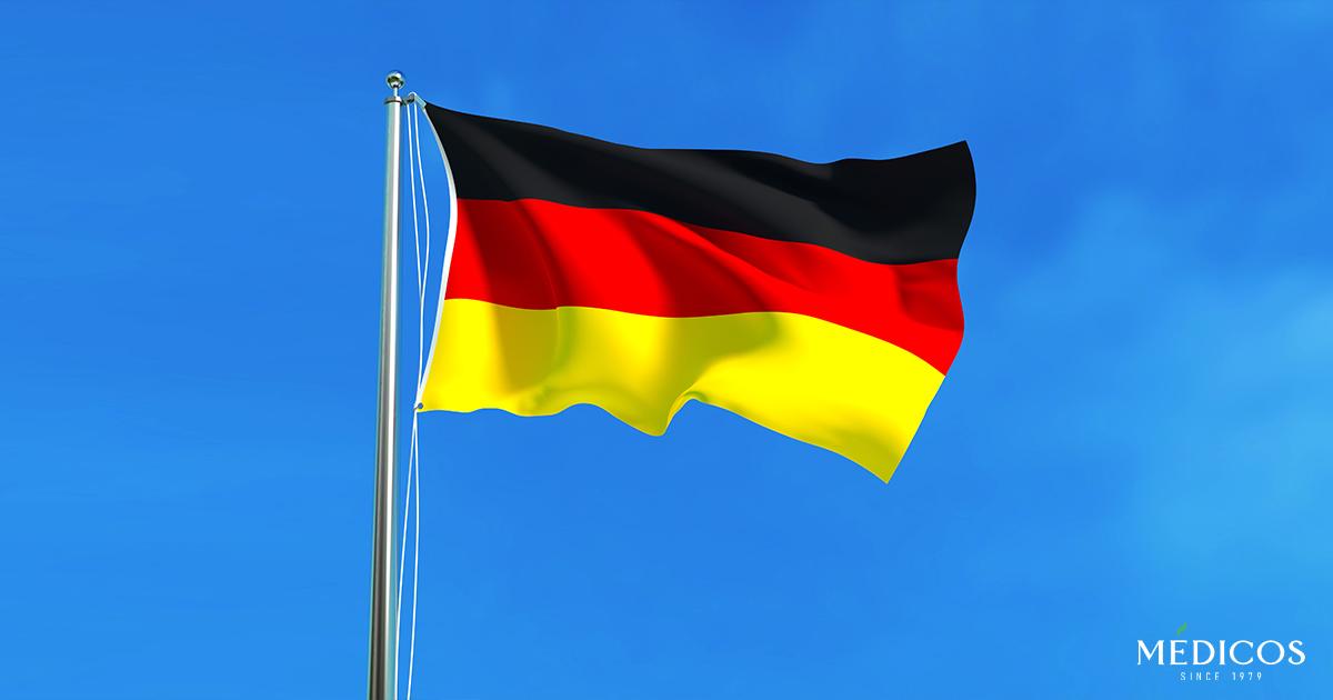 ส่งออกสินค้าไปต่างประเทศ เยอรมนี
